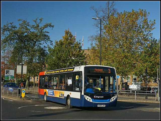 Stagecoach 36210