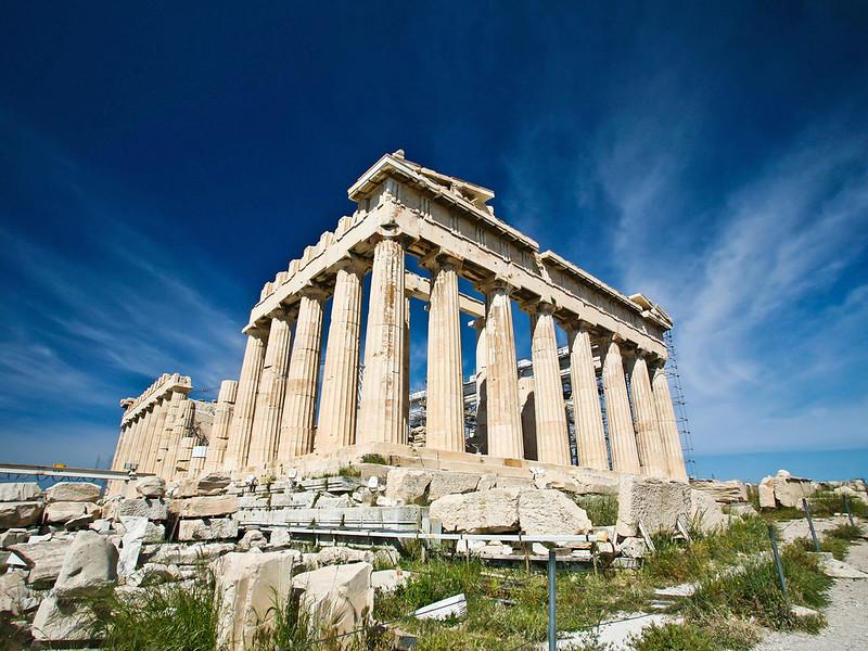 Dois Paraísos – Grécia e Croácia com Cruzeiro em Yacht de Luxo pelas Ilhas do Mar Adriático