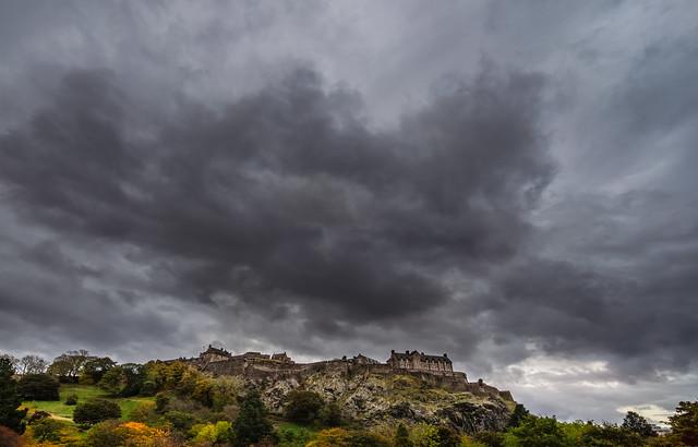 Storming the Citadel