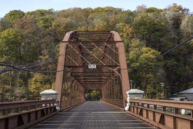 Gatehouse Bridge