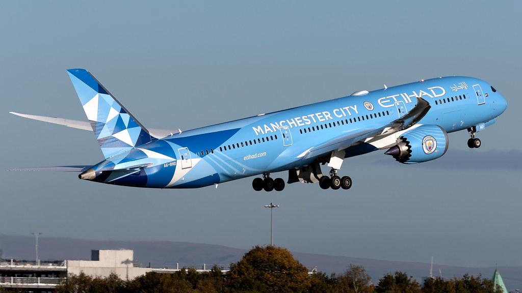 Etihad Airways A6-BND 787-900 EGCC 29.10.2019-3