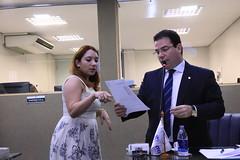 Cessão de Tempo ao Grupo Alergia a Proteína do Leite de Vaca de Manaus – APVLMANAUS - Foto Hudson Fonseca-Alea (24)
