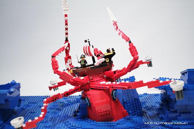 Pirate GBC