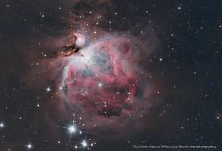 M42 HDR max | by mauriastronomia