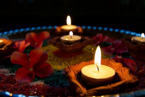 Diwali Diyas!