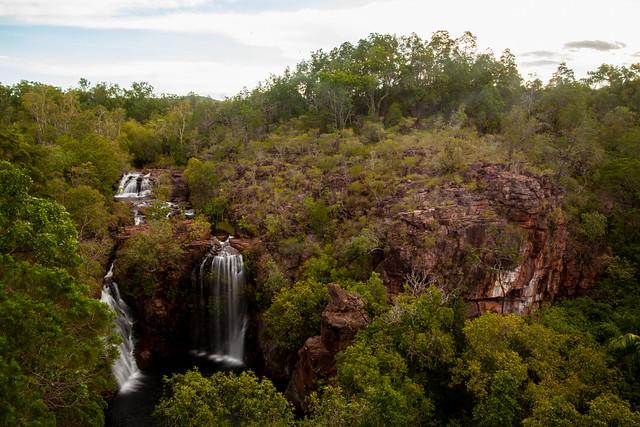 Florence Falls, Litchfield Nationalpark