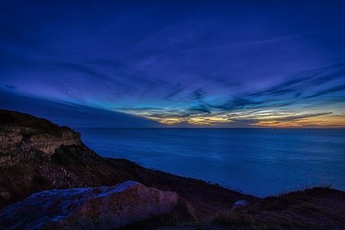 portland dorset jurassiccoast weymouth nightsky sunsets sea