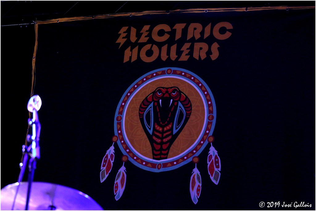 Electric Hollers