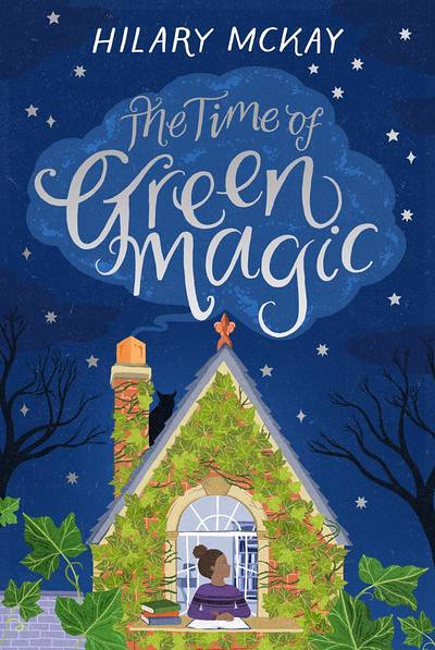 Hilary McKay, The Time of Green Magic