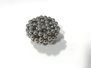 Squashed spheroid