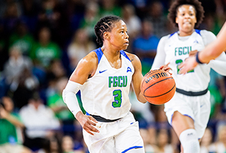 FGCU WBK VS. JOHNSON & WALES