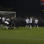 Homecoming - Men's Soccer vs Central Methodist