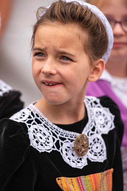 Enfant de Bretagne