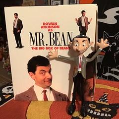 Bendy Bean!