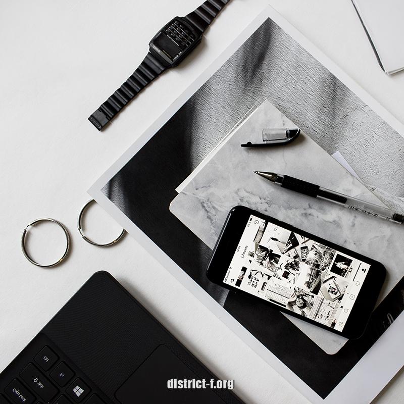 4 приложения для создания эффектных статичных историй