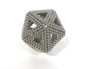 Hollow Isocahedron