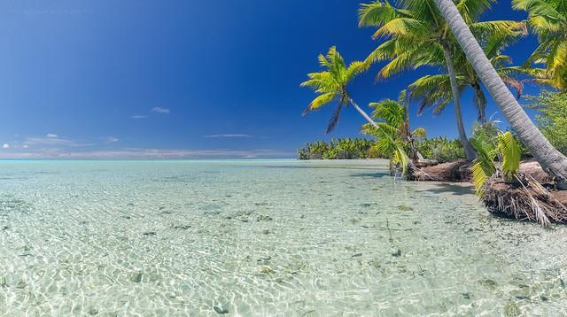 Fakarava Atoll - French Polynesia 2015