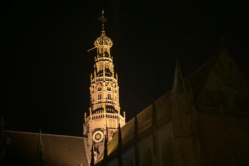 Haarlem Bavokerk
