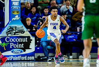 FGCU MEN'S BASKETBALL VS. FAU