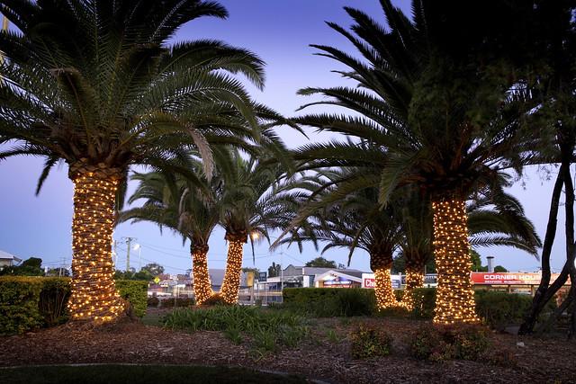 Delivering Brisbane's Future Blueprint - City of Lights