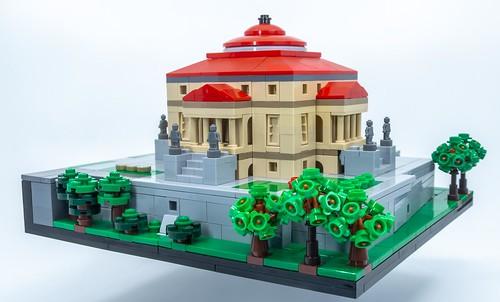 Villa Rotunda by Grant Scholbrock (tylerized)