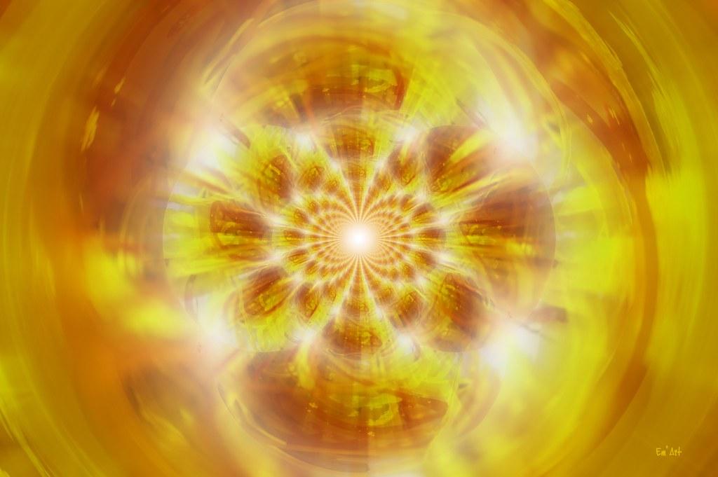Être Stellaire - Stellar Being