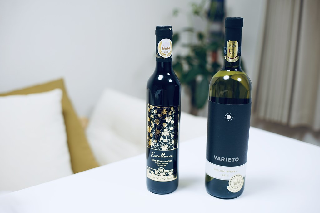 スロバキア産ワイン
