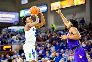 FGCU MEN'S BASKETBALL VS. NJIT