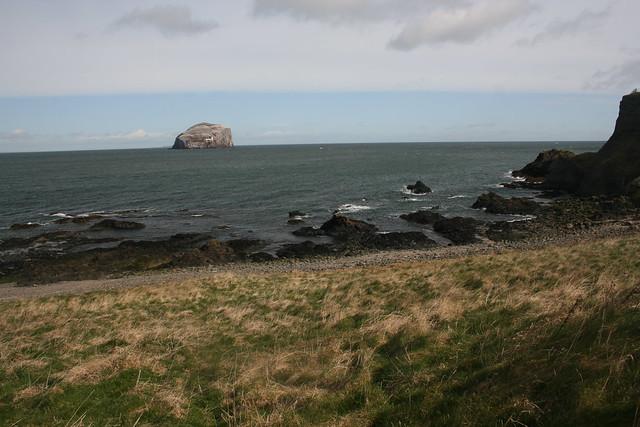 Near Canty Bay