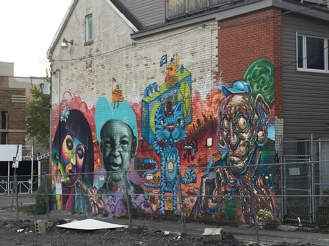 Toronto 2019