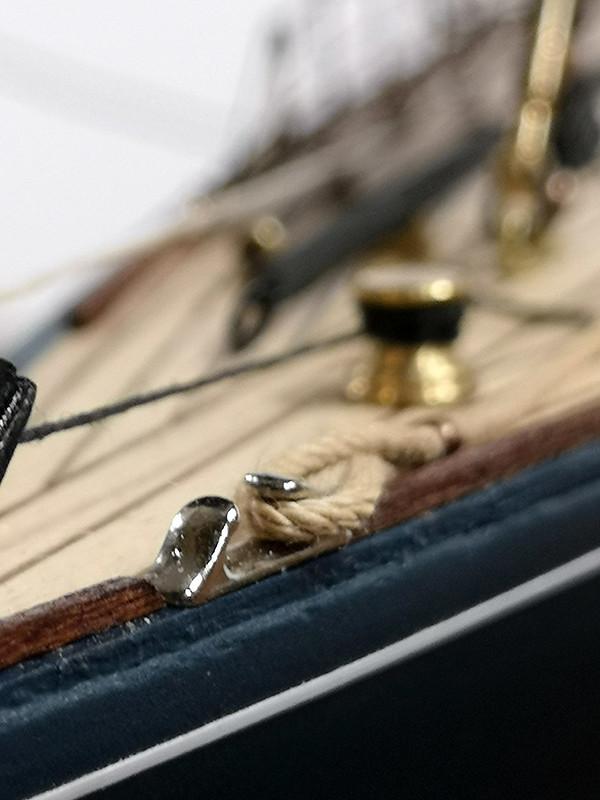 Endeavour 1934 - yacht J-class - 1:80 Amati - Page 5 48982686967_8734d8c001_c