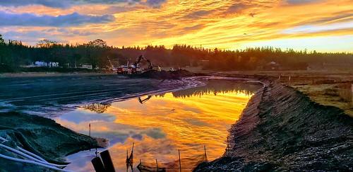 tew kilisut harbor wsdot sr 116 fish passage culvert salmon