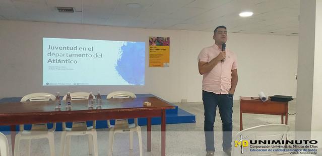 Foro sobre de Reponsabilidad Social -Barranquilla