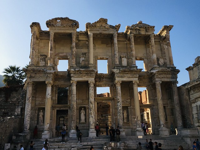 Efeso (Turkey)