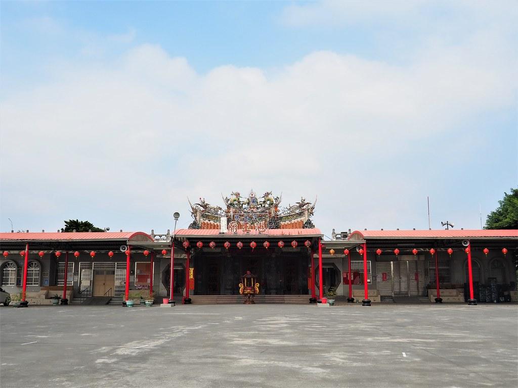 嘉義六腳鄉景點用九柑仔店拍攝場景旅遊趣 (1)