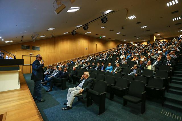Eleição Conselho de Administração do Grêmio para o triênio 2020/2022