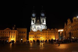 Praga, 2015