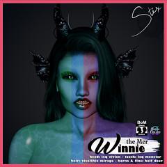 Stix Winnie the Mer AD