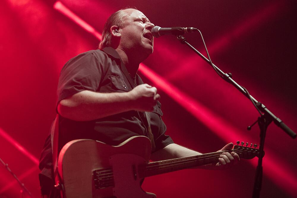 Pixies - 23.10.2019 - Barcelona, Sant Jordi Club - 5 - M63C2942