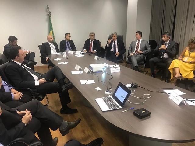 29/10/2019 Audiência Ministério da Economia (INTERNET)