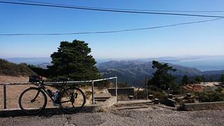 Tam West Peak