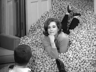 1963 ... 'It May Look Like a Walnut  '