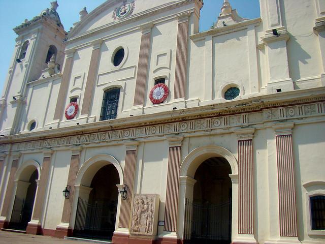 Catedral metropolitana Nuestra Señora de La Asunción