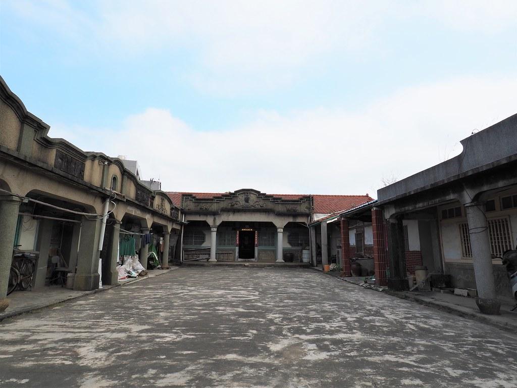 嘉義六腳鄉景點用九柑仔店拍攝場景旅遊趣 (23)
