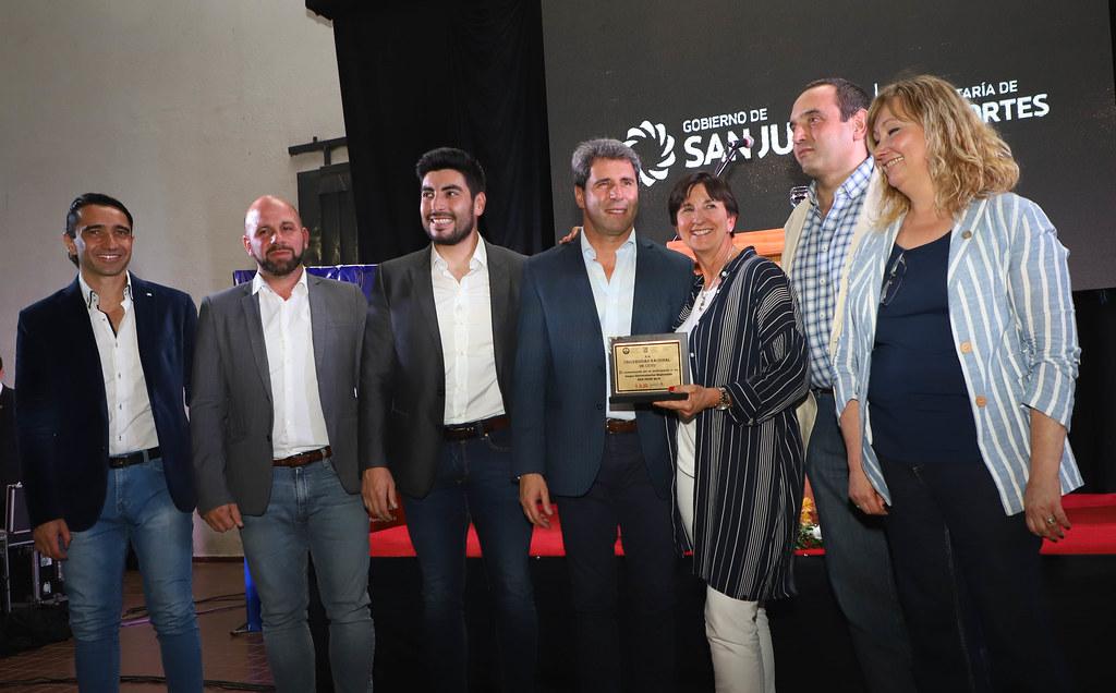 2019-10-29 PRENSA: Apertura Juegos Universitarios Regionales 2019