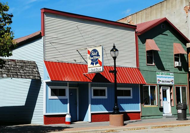 Kim's Silver Dollar Bar - Boscobel, Wisconsin