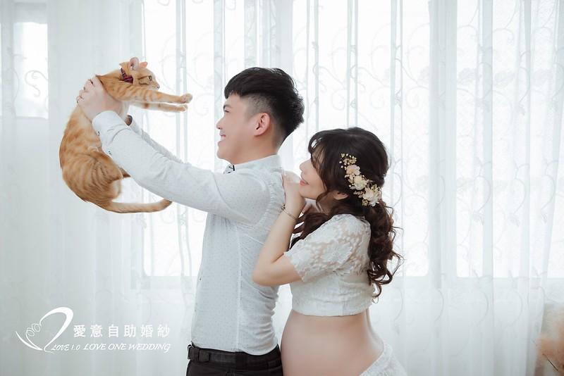 高雄孕婦寫真推薦2306