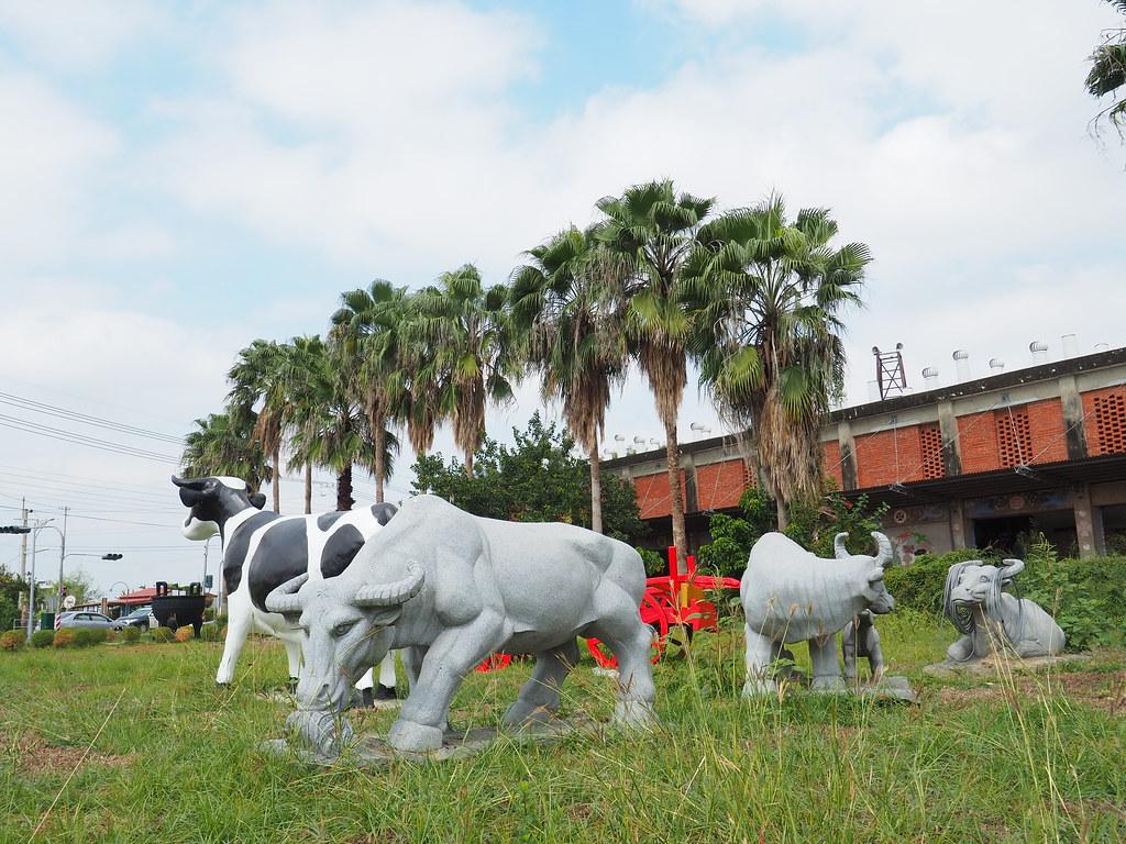 嘉義六腳鄉景點用九柑仔店拍攝場景旅遊趣 (34)