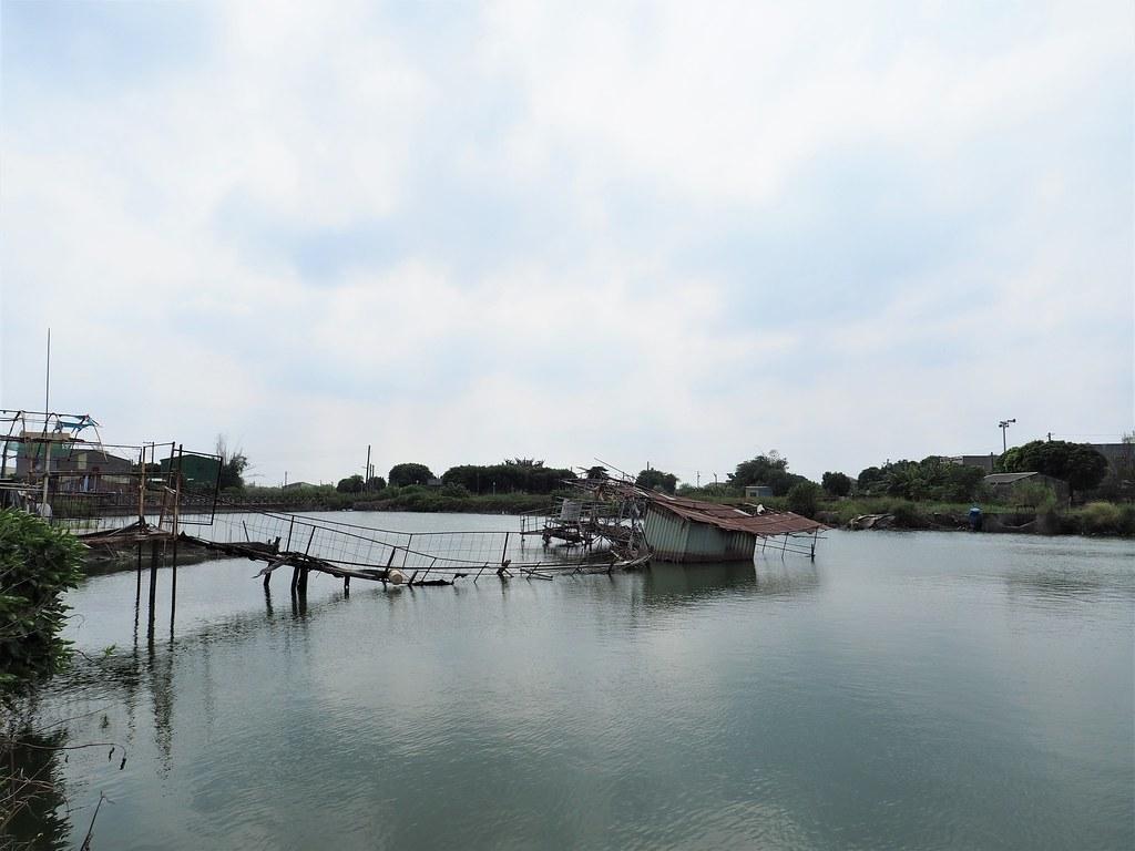 嘉義六腳鄉景點用九柑仔店拍攝場景旅遊趣 (2)