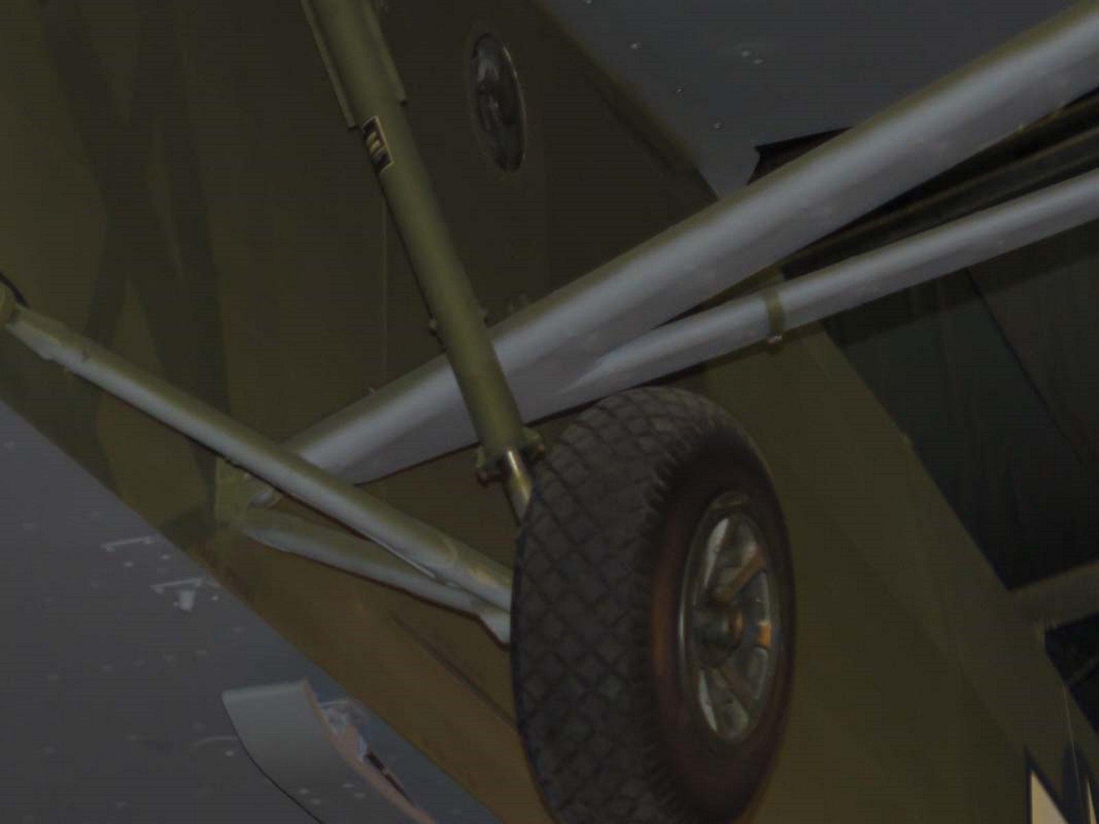 WACO CG-4A Haig 8